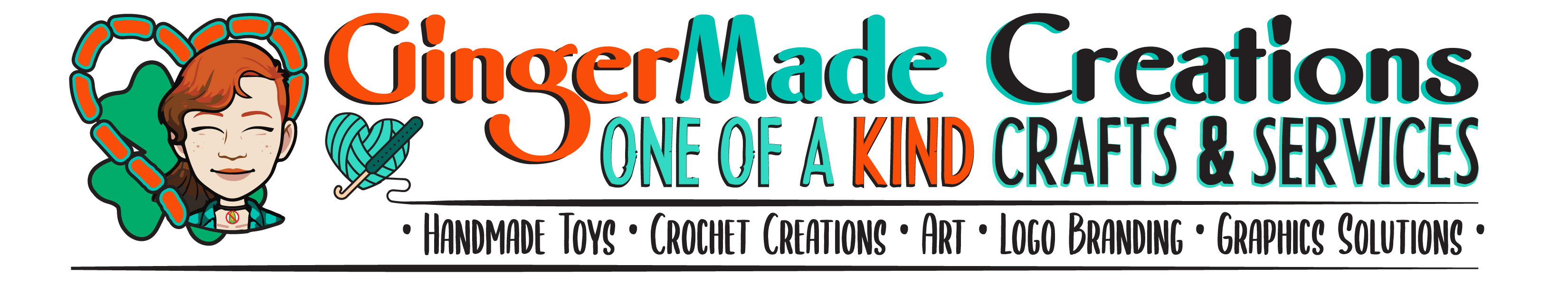 GingerMade Creations